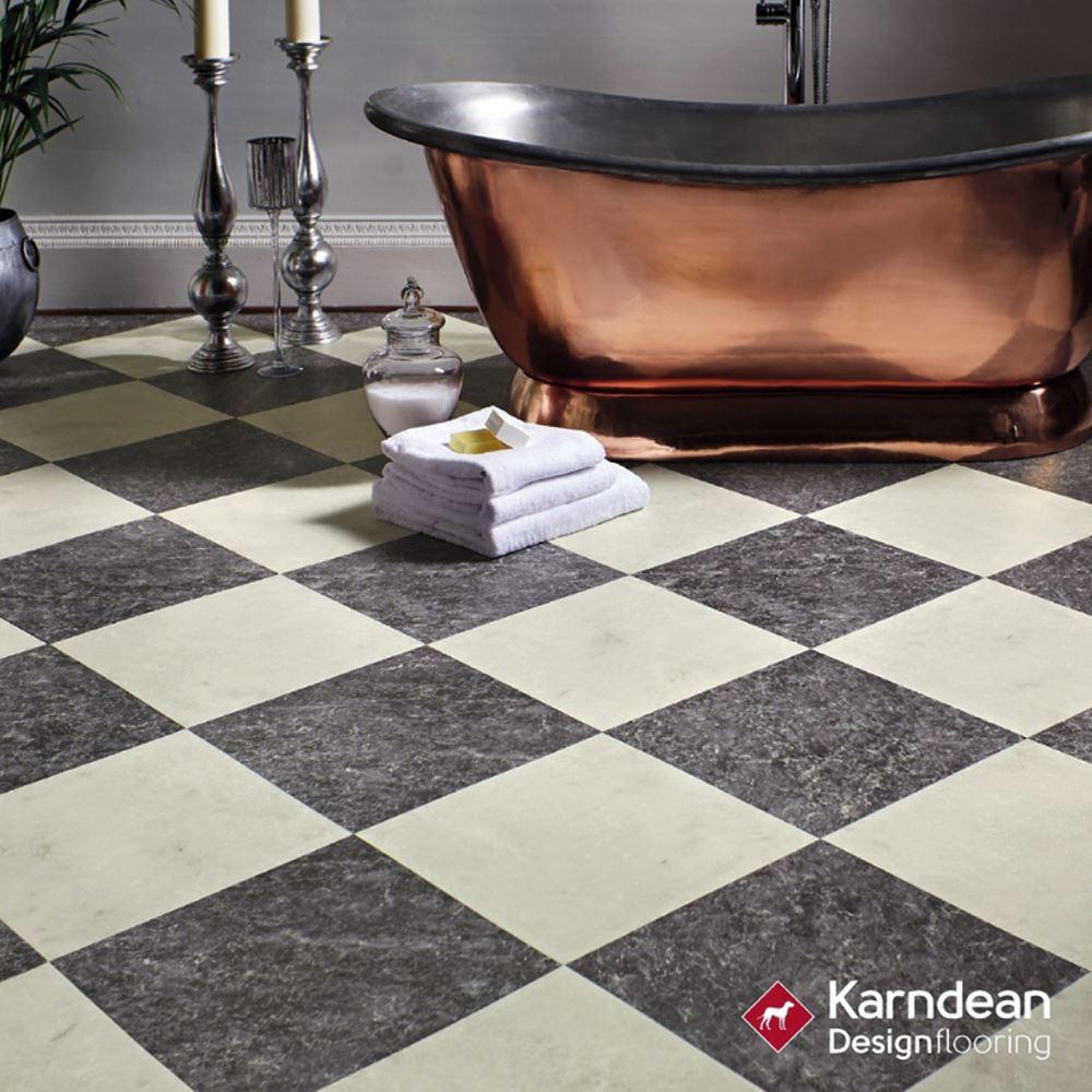 Luxury Vinyl Tiles Laminate Flooring Medium Wood Flooring